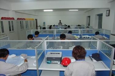 الصين hot-rolled صلب الذى لا يصدأ ملف شركة